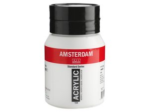 Amsterdam acrylverf pot 500ml