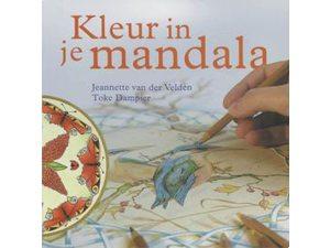 Mandala en Zendala boeken