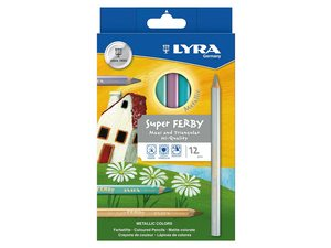 Lyra kleurpotloden