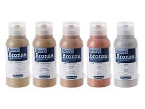 Acryl Bronze Schmincke