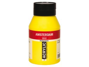 Amsterdam acrylverf pot 1000ml
