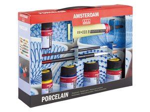 Amsterdam Deco startsets