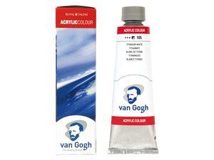 Van gogh acrylverf tube 150ml