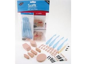 PanPastels Sofft Tools