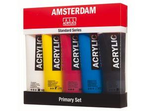 Amsterdam acrylverf startsets