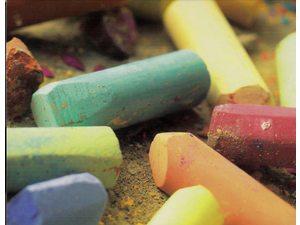 Losse Rembrandt soft pastels