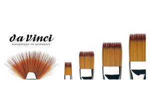 Da Vinci Vario Tip penselen