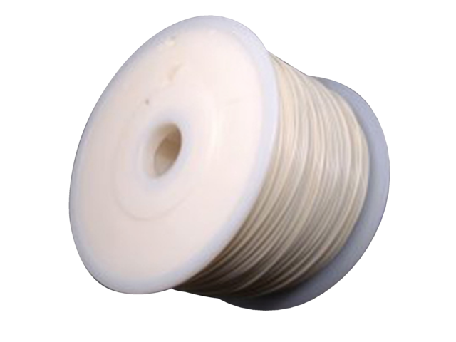 Pla filament 1.75mm 1kg wit