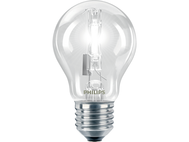 Halogeenlamp phi eco classic 28w a55